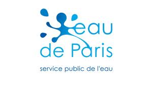 Logo Eau de Paris